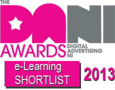 DANI Awards e-Learning nomination