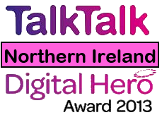 TalkTalk Digital Heroes NI shortlisted