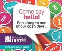 University of Ulster Open Days